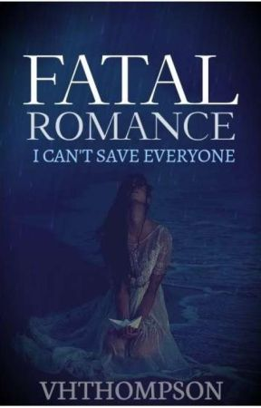 Fatal Romance by VHThompson