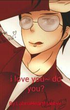 Vanossgaming X Reader - I Love You~ Do You? by XAmiTheAlienX