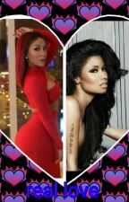 A Nicki Minaj And K.michelle Love Story by Reyonce1981