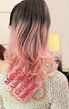 Melody Alecia Gerald Nathan by girlmagic_cappucino