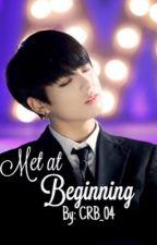 [Longfic] [FictionalGirl] [BTS] Met at Beginning by CRB_04