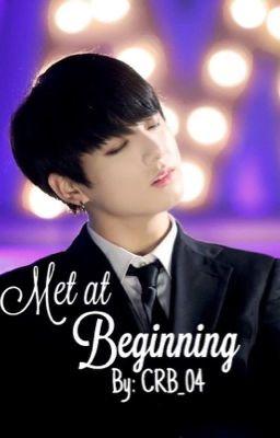 [Longfic] [FictionalGirl] [BTS] Met at Beginning