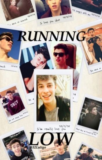 Running Low / Shawn Mendes (En Edición)