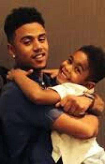 Our Love (A Lil Fizz Story)