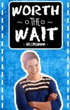Worth The Wait by BreeePinedaaaa