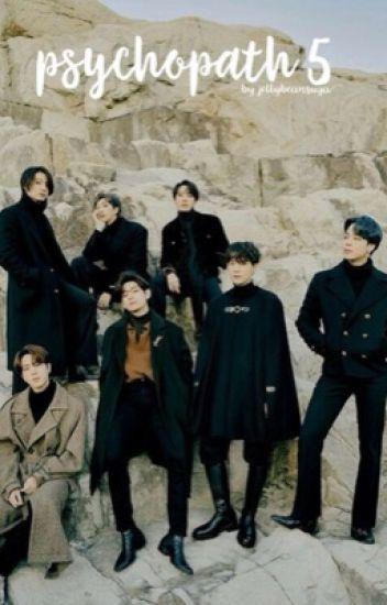 Psychopath V •• J.J.K       (Completed)