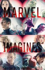 MARVEL Imagines & Preferences (Avengers) by Sergeant_America103