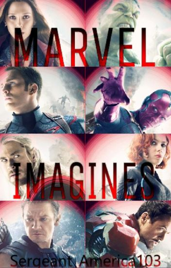 MARVEL Imagines & Preferences(*REQUESTS OPEN*)