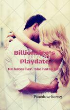 Billionaire's Playdate by pseudowriter123