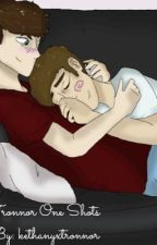 Tronnor One-Shots by kethanyxtronnor
