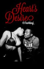Heart's Desire by TeeMinaj_