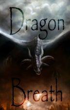 Dragon Breath by SherriSvacak