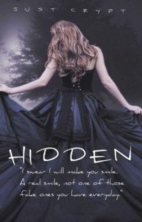 Hidden  by CatelinMLa