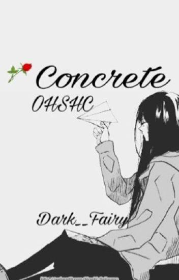 Concrete (OHSHC)