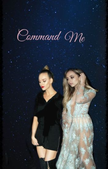 Command Me ~ Jerrie Thirlwards
