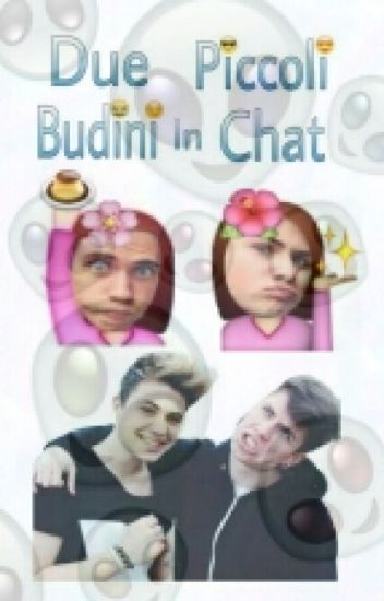 Due Piccoli Budini In Chat