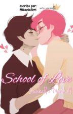 School of Love by wthmichel