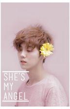 She's My Angel (Luhan x Reader) by powtaytowchan