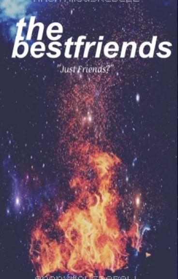 The Bestfriends. ✔️ // WATTYS 2016