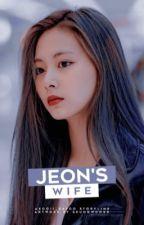 JEON'S WIFE by akooii_sayoo