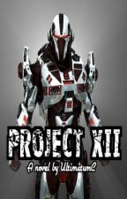 Project XII by UltimatumC