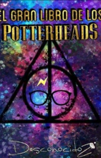 El gran libro de los potterheads