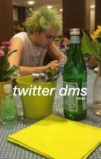 twitter dms⇻ m.c by unhappylrh