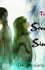 [Truyện les] Song Sinh by NgocKojiyuu1719