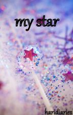 my star by haridiaries