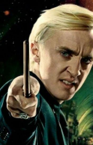 Seme! Draco Malfoy x Uke! Male! Reader