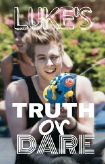 LUKE'S TRUTH OR DARE[16+]