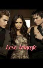 Love triangle by victoriacalvinn