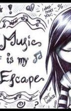 ♫.::.MUSIC.::.♫ by slasheRR