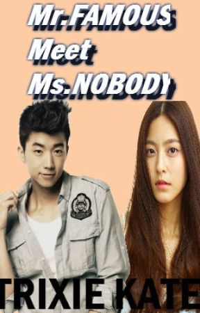 mr.popular meets ms.nobody wattpad