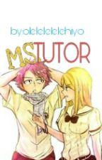 Ms. Tutor (Nalu) by olelelelelehiyo