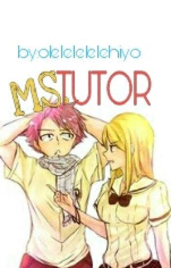 Ms. Tutor (Nalu)