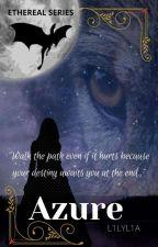 Azure (On Hold) by aohimeko