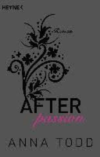 After passion - Übersetzung