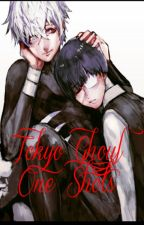 Tokyo Ghoul One Shots! {Taking Requests} by rosario_hime