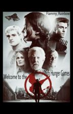 All about The Hunger Games by Fiammy_Rainbow