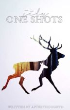 Jily One Shots by quicksilvers