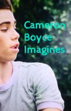 Cameron Boyce Imagines by CheIsea