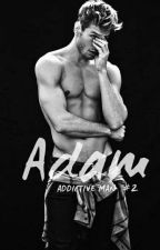 Adam by bsstories