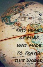 The Travel by Kasheyshey