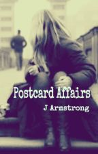 Post Card Affairs by lostidiom