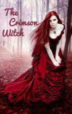 The Crimson Witch {James Sirius Potter} by p_buakaeo
