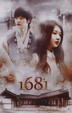 1681 by Angel_QH