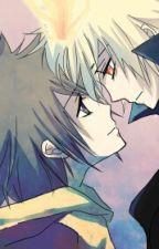 Not Even a Chance (Katekyo Hitman Reborn Fanfiction) by AliceVermillion27