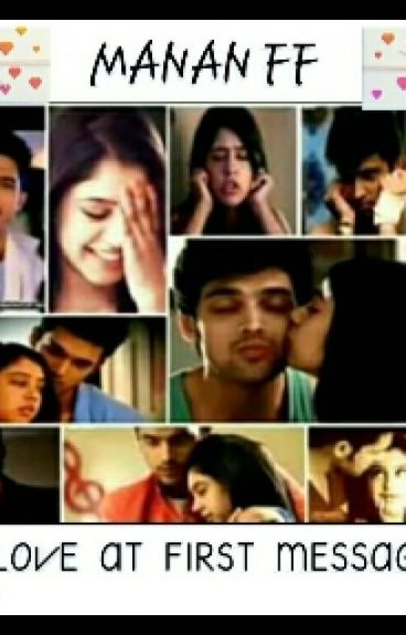 MaNan FF Love At First Message