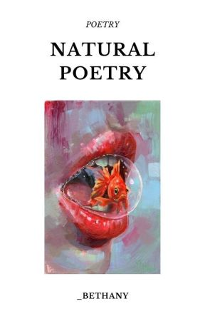 Natural Poetry by _Bethany
